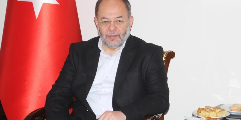 Recep Akdağ: Önemli hassasiyetimiz, sivillere bir zarar vermemektir