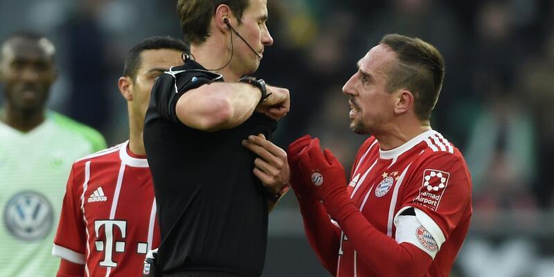 Bayern Münih 90+1'de kazandı
