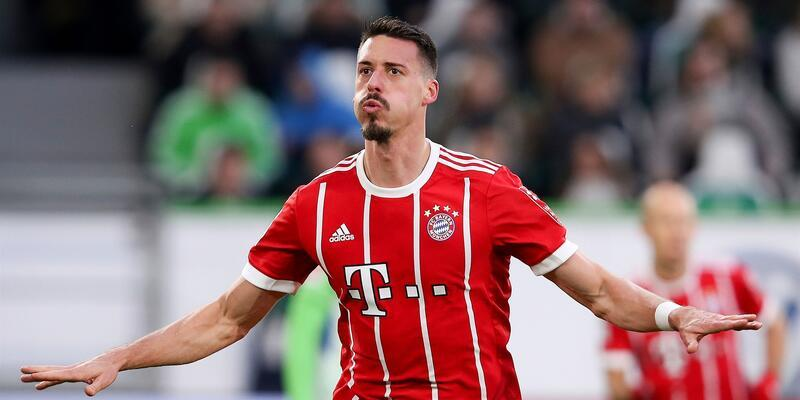 Bayern Münih'ten 'Wagner Love' paylaşımı