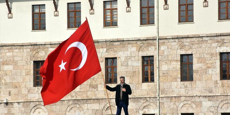 'Zeytin Dalı Harekâtı'nda 1 ay geride kaldı