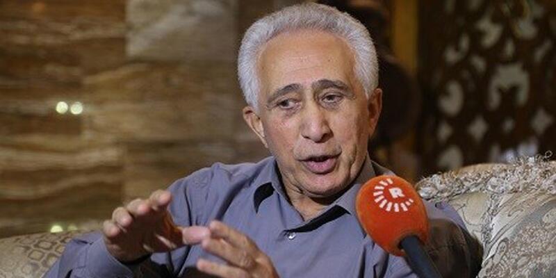 Mehdi Zana: Leyla Zana asla taviz vermez