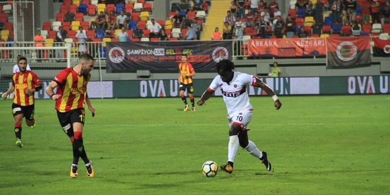 Canlı: Gençlerbirliği-Göztepe maçı izle | beIN Sports canlı yayın