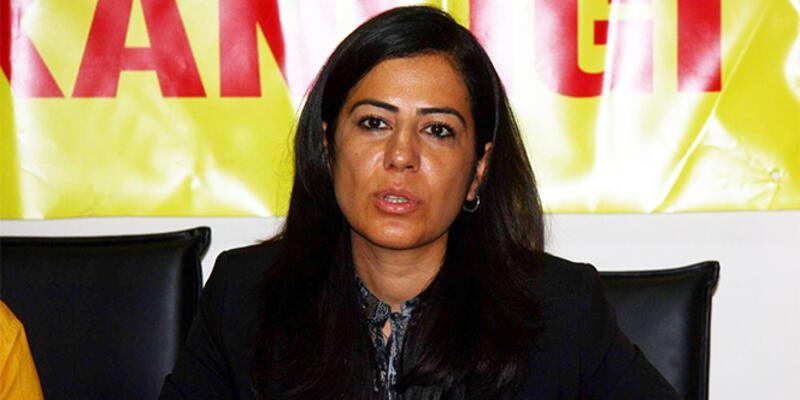 Eski HDP Batman Milletvekili Ayla Akat Ata, tutuklandı