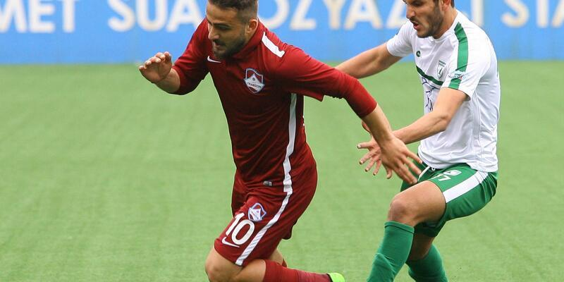 1461 Trabzon-Muğlaspor: 1-2