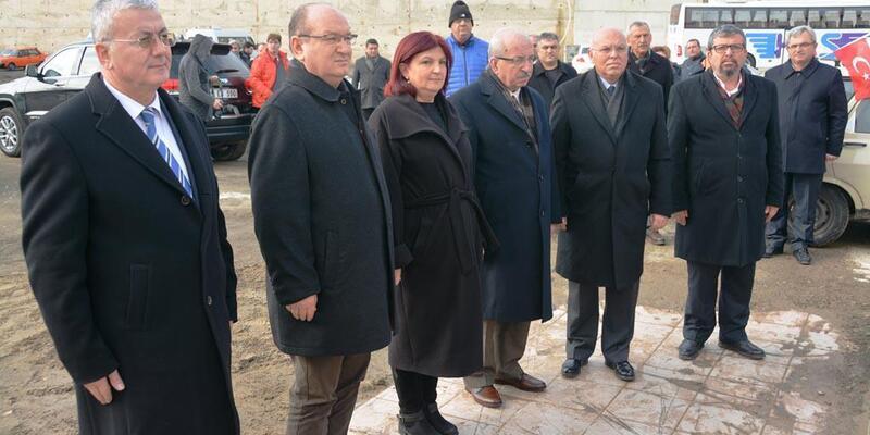 Süleymanpaşa'nın Dosteli Konuk Evi törenle açıldı