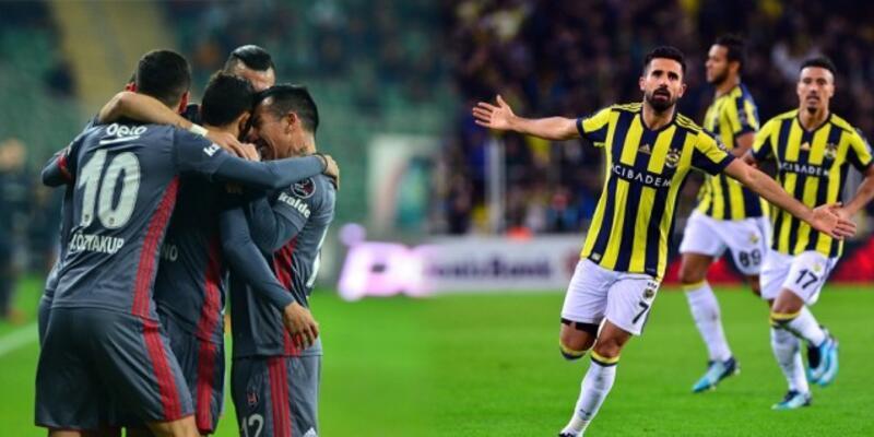 Beşiktaş-Fenerbahçe maçının favorisi açıklandı