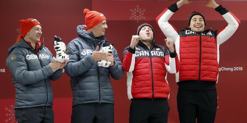Kış Olimpiyatları'nda olmaz denilen oldu