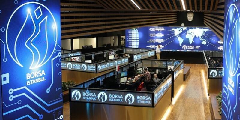 Borsa, güne yükselişle başladı(26 Eylül 2018)