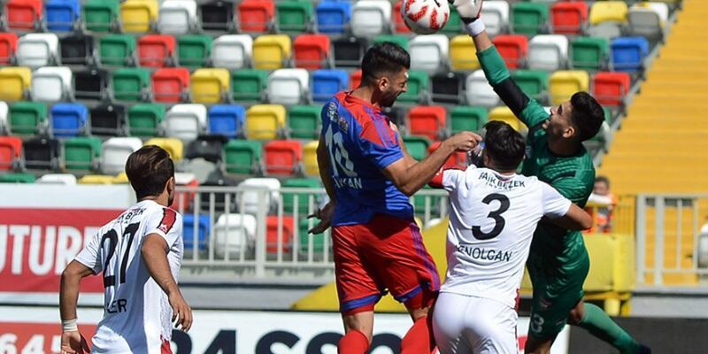 Canlı: Gaziantepspor-Altınordu maçı izle   1. Lig maçları ne zaman?