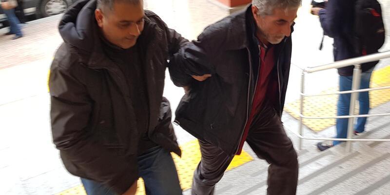Gebze'de terör operasyonu şüphelisi 7 kişi daha adliyede