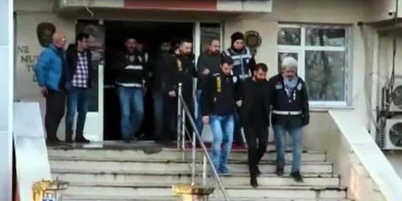 Siirt'te drone'lu yasa dışı bahis operasyonu: 11 gözaltı