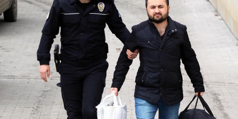 Gaybubet evinde yakalanan mahrem imam tutuklandı