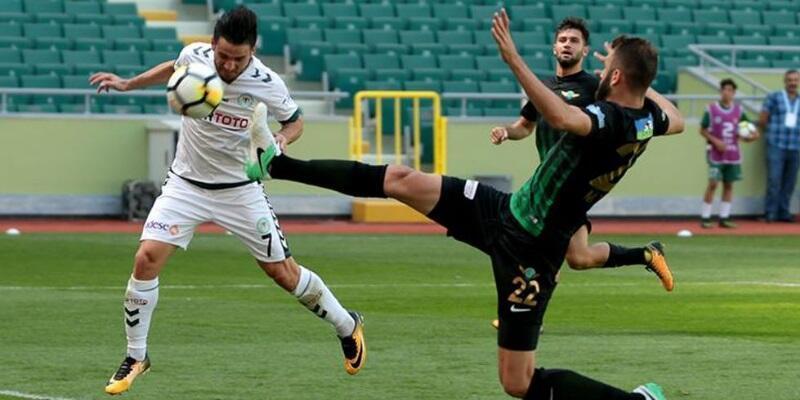 Canlı: Akhisarspor-Konyaspor maçı izle | beIN Sports canlı yayın
