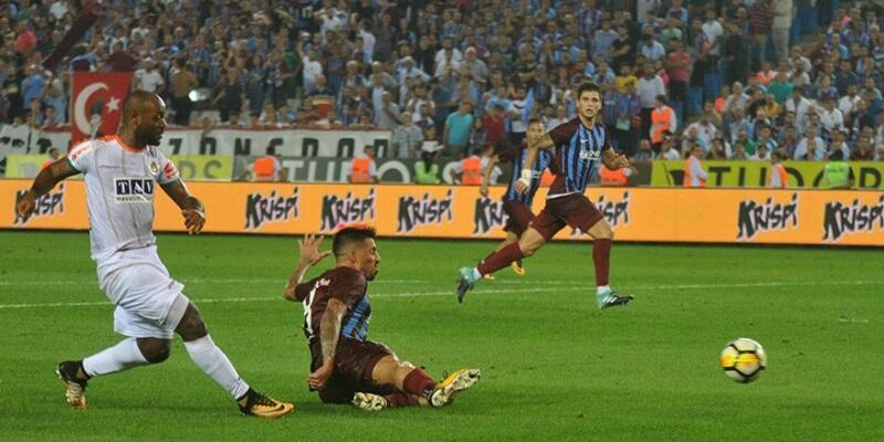 beIN Sports: Alanyaspor-Trabzonspor maçı izle | Süper Lig 23. hafta, canlı yayın