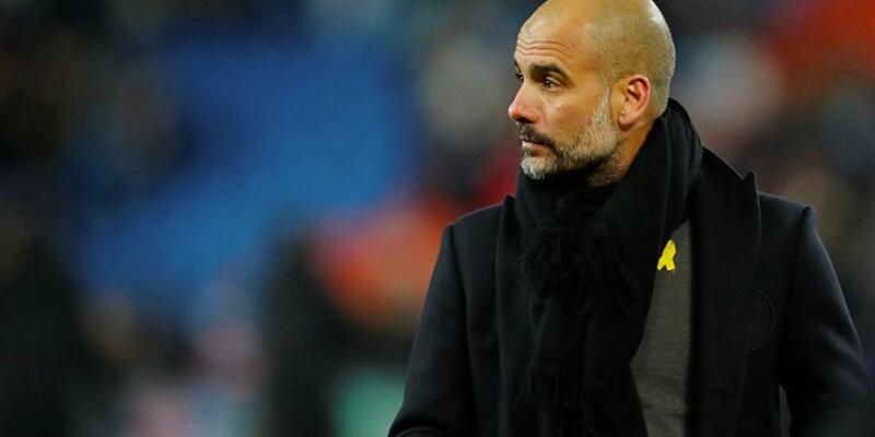 Guardiola'dan İspanya ve İtalya hükümetlerine eleştiri