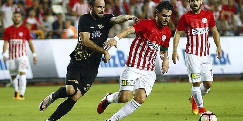Osmanlıspor - Antalyaspor maçı ön izlemesi