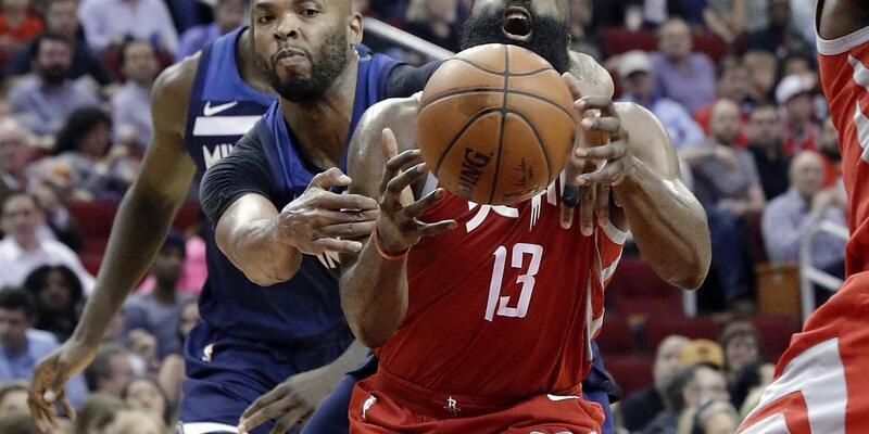 Houston Rockets seriye bağladı