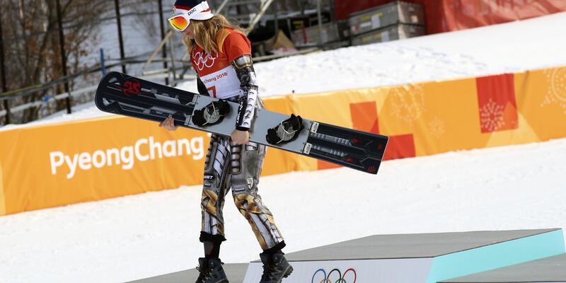 Tarih Çek sporcu Ester Ledecka'yı yazacak