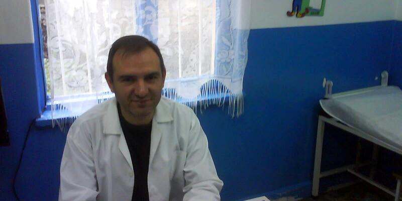 Ormanlık alanda ağır yaralı bulunan doktorun tedavisi sürüyor