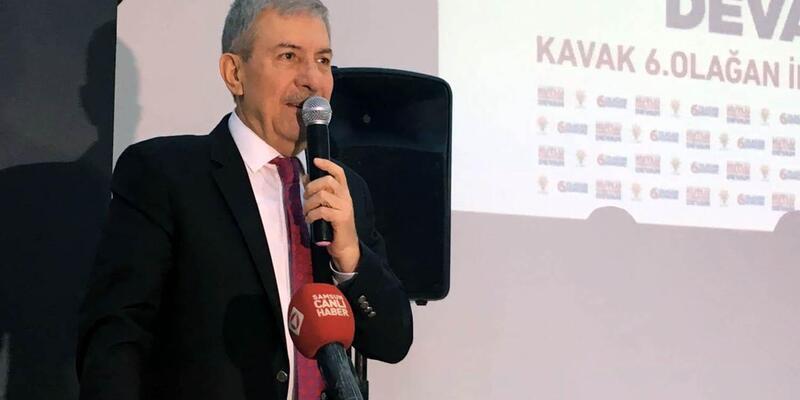Sağlık Bakanı Demircan: Siz istemeseniz de Türkiye, Afrin'e girecek