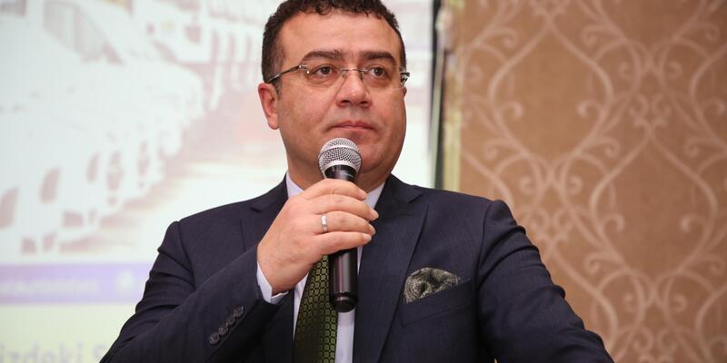 Başkan Taşçı: Birlikte yönetim Atakum'u güçlendiriyor