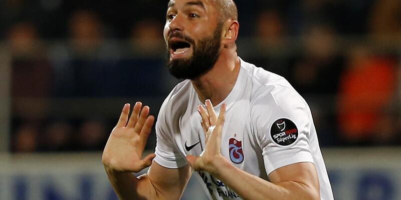 Trabzonspor - Beşiktaş maçı biletleri satışta
