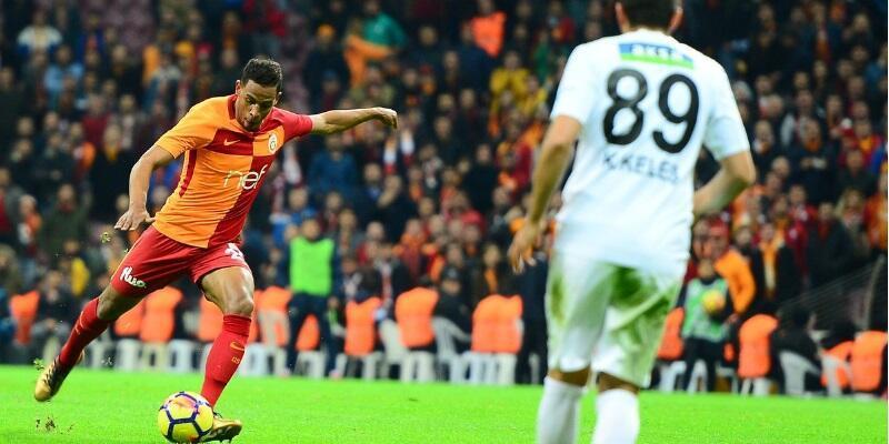 Canlı: Akhisarspor-Galatasaray maçı izle | A Spor canlı yayın