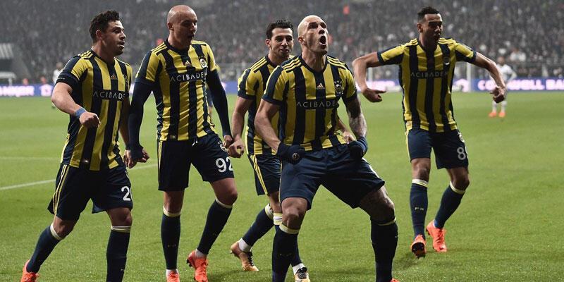 Son dakika Fenerbahçeli Fernandao PFDK'ya sevk edildi