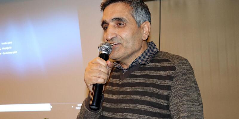 Van'daDiyabet Gazetesiiçin tanıtım gecesi düzenlendi
