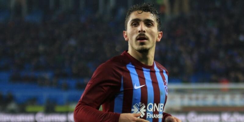 Newcastle United Abdülkadir Ömür'le ilgileniyor