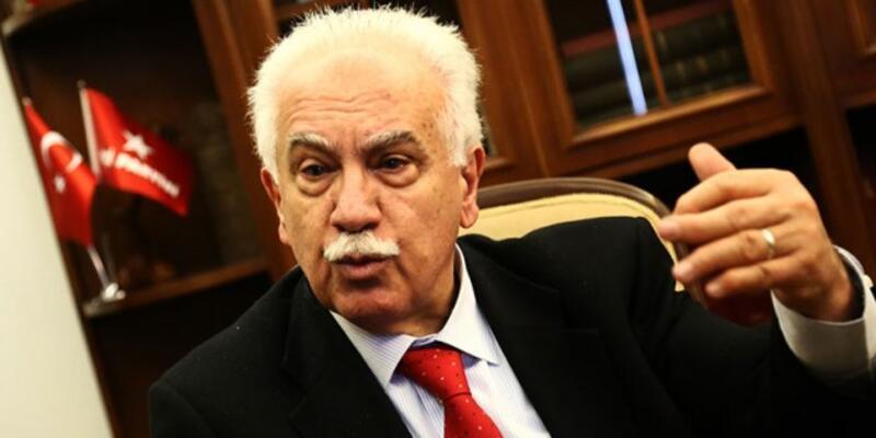 Doğu Perinçek: Seçilince Esad'ı Ankara'ya davet edeceğim