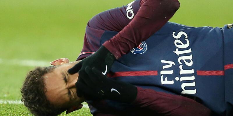 Neymar'ın dönüş tarihi açıklandı