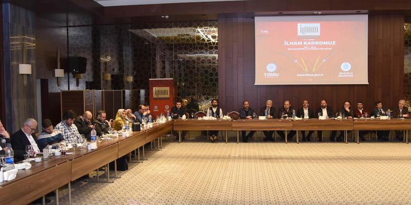 İLHAM projesi yurt dışına açılıyor
