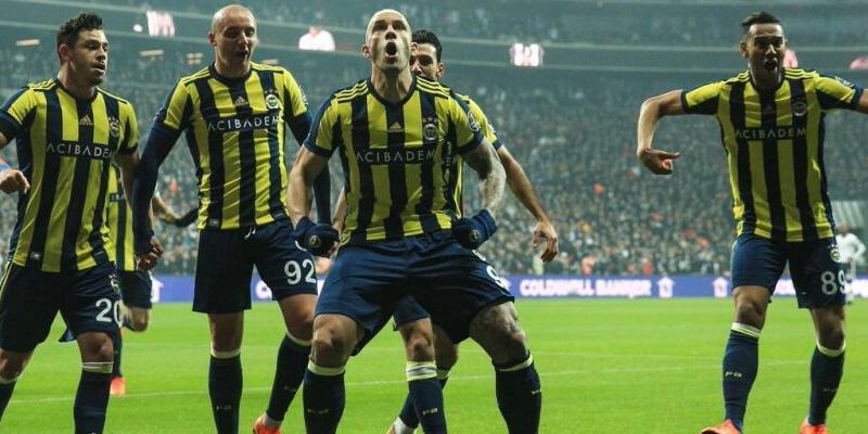 Fenerbahçeli Fernandao'ya 2 maç ceza