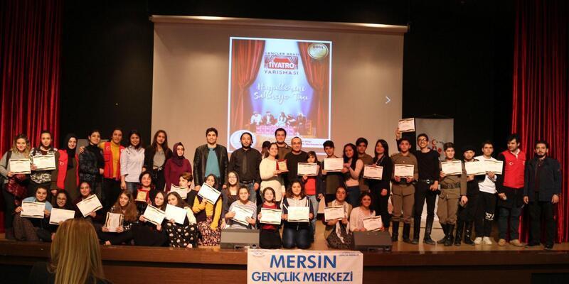 Dramanın Yıldızları gözünü Akdeniz Bölge Birinciliği'ne dikti