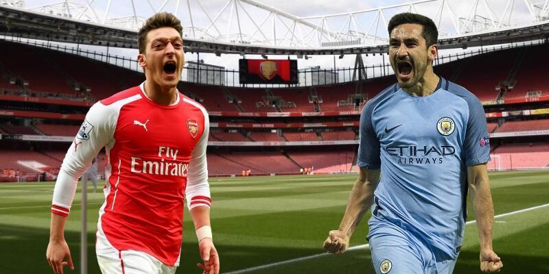 Arsenal-Manchester City maçı hangi kanalda, ne zaman, saat kaçta?