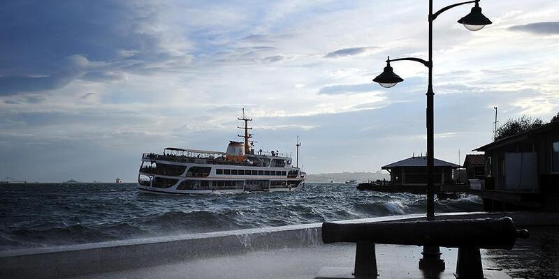 İstanbul vapur seferleri: Kadıköy, Eminönü, Beşiktaş vapur sefer saatleri