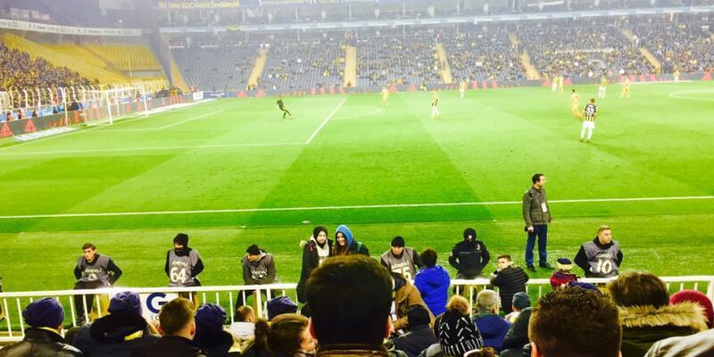 Fenerbahçe Avrupa'da son 16 maçta evinde sadece Molde'ye yenildi
