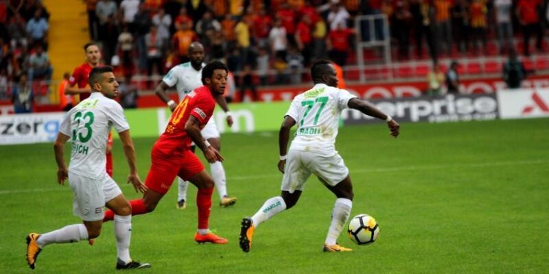 Canlı: Bursaspor-Kayserispor maçı izle | beIN Sports canlı yayın