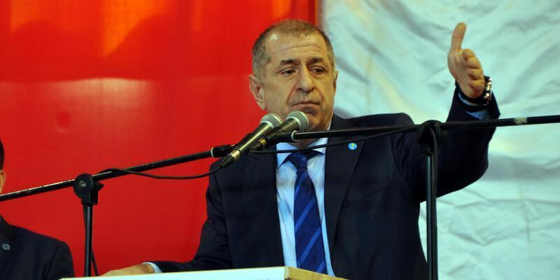 Ümit Özdağ: Erdoğan, halka psikolojik operasyon yapıyor