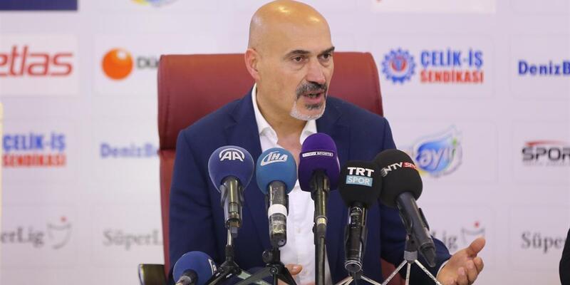 Karabük cephesinden Galatasaray itirafı