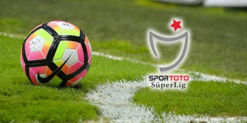 Süper Lig'in 24. haftasına deplasman takımları damga vurdu