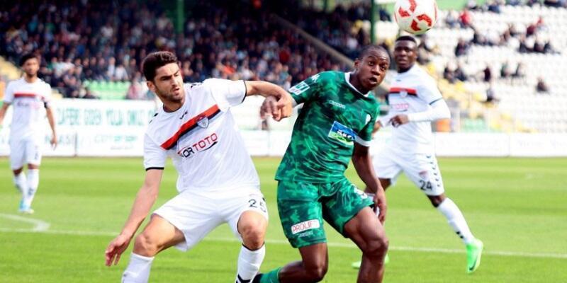 Manisaspor-Giresunspor maçı izle | beIN Sports canlı yayın