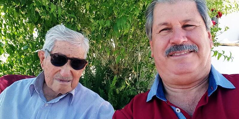 Amiral Turgut Reis'in torunu hayatını kaybetti