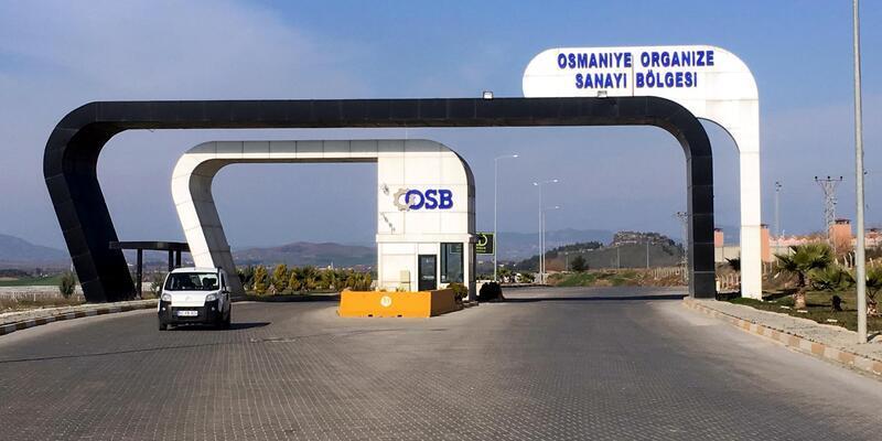 Osmaniye ve Kadirli'de iş kazaları: 19 yaralı