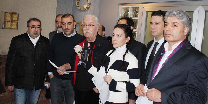 MESAM'ın eski yönetimi: Karar hukuk dışı...  Mahkemeye başvuracağız