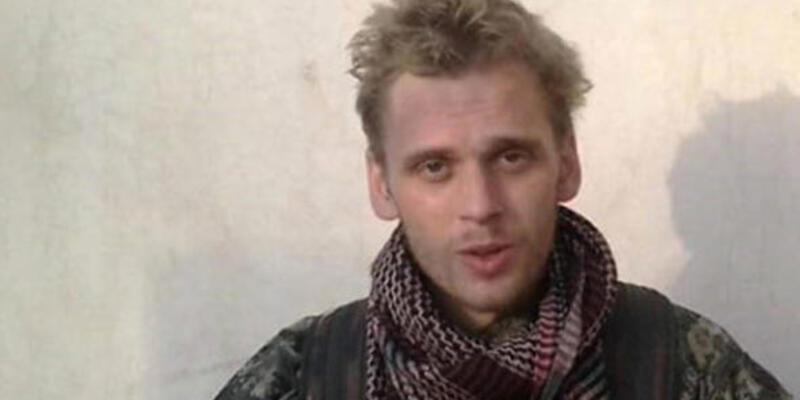 İzlanda vatandaşı Afrin'de öldürüldü
