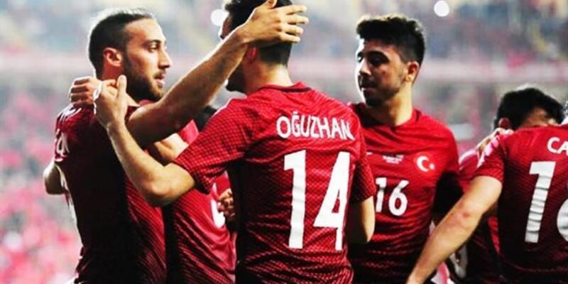Türkiye'nin rakibi Bosna Hersek