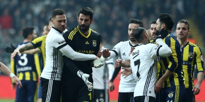 Beşiktaş'tan Mehmet Ekici ve Souza çağrısı