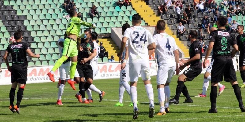 Adana Demirspor-Denizlispor maçı izle | beIN Sports Max canlı yayın